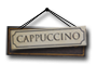 Cappuccino table
